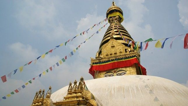 Kathmandu: la terra del Namastè