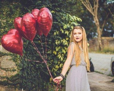 San Valentino con le amiche: che fare?