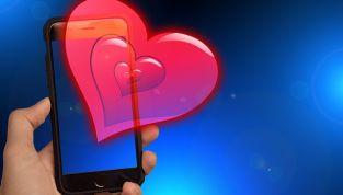 Le migliori App per San Valentino da usare per il 14 febbraio