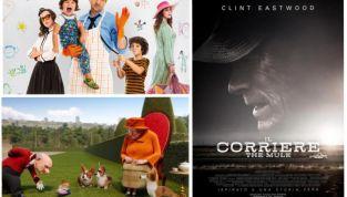 Film in uscita a febbraio 2019: cosa vedere al cinema?