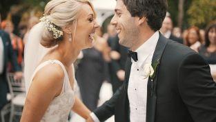 Matrimonio: 5 idee divertenti per intrattenere gli ospiti