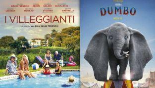 Film in uscita a marzo 2019: cosa vedere al cinema?