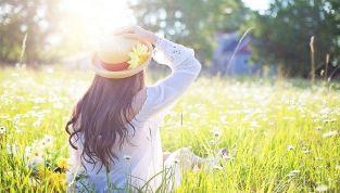 Le 5 cose da fare per affrontare la primavera al meglio