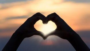 San Valentino oggi e San Valentino 30 anni fa - Giochiamo con le differenze