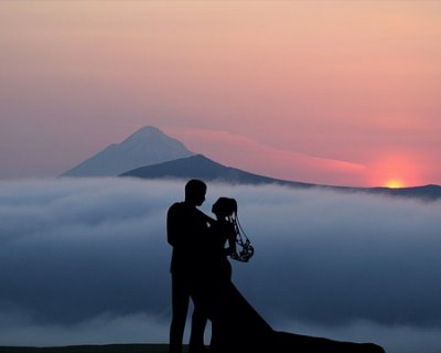 I posti più strani dove sposarsi