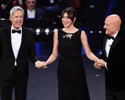 Sanremo 2019, seconda serata