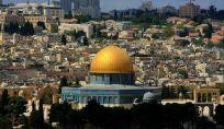 Pasqua a Gerusalemme: itinerario in Terra Santa e nei Territori Palestinesi