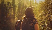 La depressione si cura facendo trekking nella natura