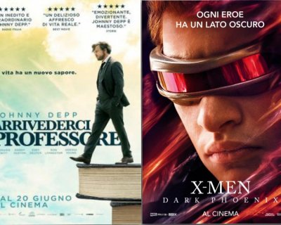 Film in uscita a giugno 2019: cosa vedere al cinema?