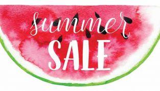 Saldi estate 2019: date e dritte su cosa acquistare