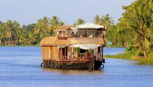 Vacanze in houseboat: dove e come