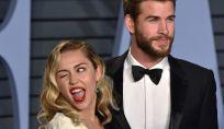 Amore al capolinea per la coppia Cyrus-Hemsworth