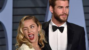 Miley Cyrus e Liam Hemsworth: amore al capolinea