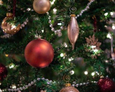 Trend decorazioni e colori del Natale 2019: it's Christmas time