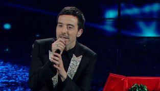 Sanremo70: vince Diodato e... tanto spettacolo (anche nel look)