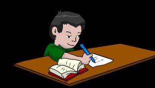 Compiti scolastici: è giusto farli insieme ai genitori?