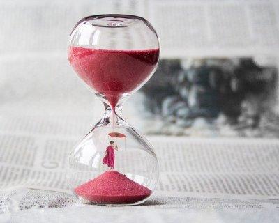Cronofobia: l'ansia del tempo che passa può minare la nostra felicità