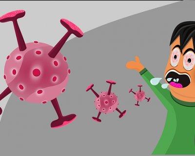 Sbalzi di umore ai tempi del coronavirus: come affrontarli
