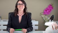 Intervista a Elena Rossi su come curare la pelle con la filosofia bio