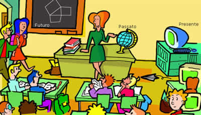 Novità nella scuola