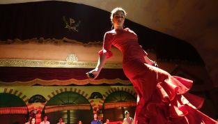 Flamenco: ritrovare se stessi ballando