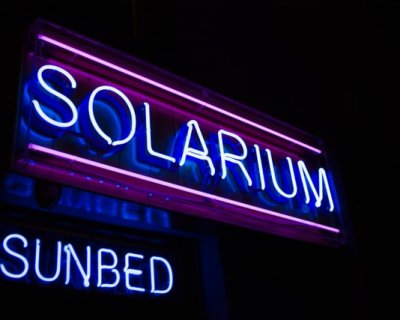 dalle lampade solari - Lampade Solari In Gravidanza