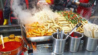 Street food, ovvero il mangiare da strada