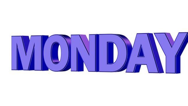Monday Blues: come non farsi prendere dallo sconforto a inizio settimana