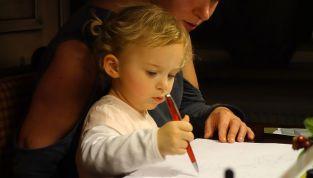 Pregrafismo: di cosa si tratta e perché è importante svilupparlo