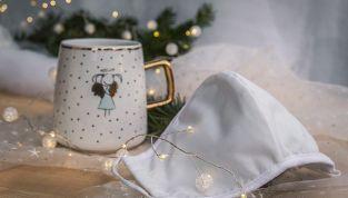 Natale da  soli ai tempi del Covid. Come organizzarsi