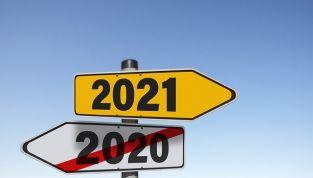 Gli eventi più importanti del 2020