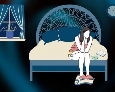 Coronasomnia: l'insonnia da pandemia