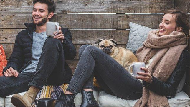 Routine di coppia: rischio di simbiosi?