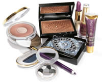 Linea make up couture di Collistar