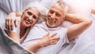 Passione a 70 anni