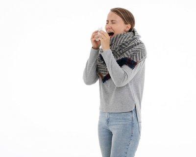 Raffreddore invernale