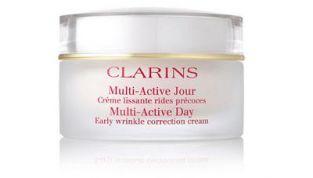 Nuova Multi-Active Jour di Clarins