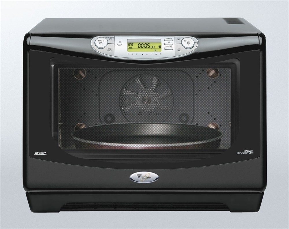Forno microonde Whirlpool