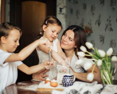 Terzo genitore: come essere un buon genitore per il figlio del proprio partner