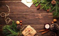 Confezionare i pacchi regalo di Natale