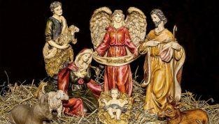 Tradizioni di Natale: Il Presepe