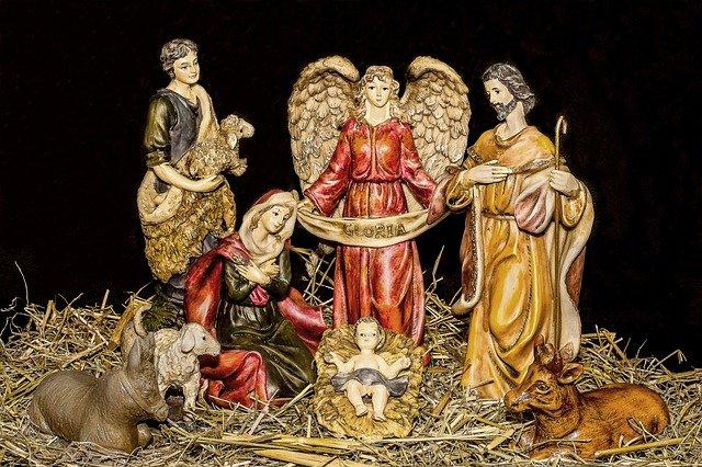 Famoso Tradizioni di Natale: tradizione del presepe AT73