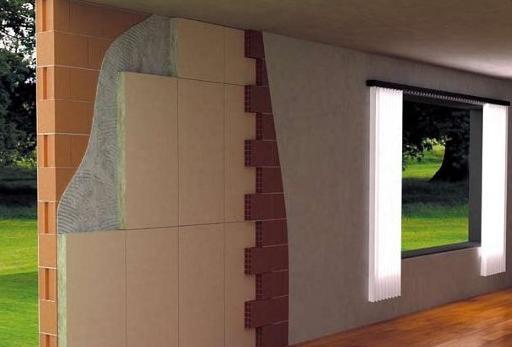 Conservare calore con l 39 isolamento - Isolamento termico soffitto interno ...
