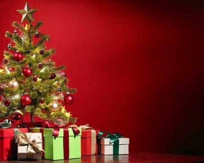 Ansia da regalo natalizio
