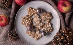 Dieta e feste natalizie