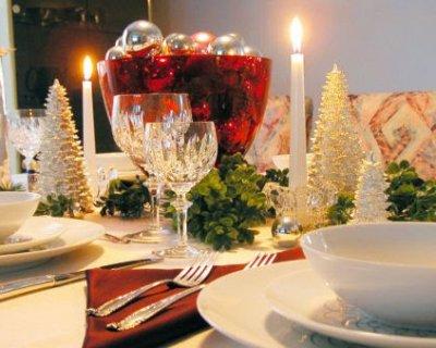 Risparmiare a tavola per le feste