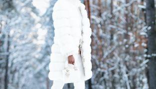 Accessori lusso per la neve