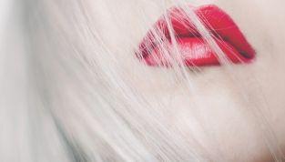 Madonna sexy testimonial D&G