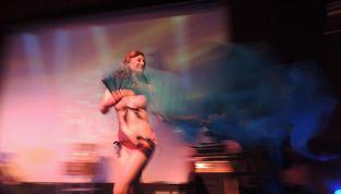 Corsi di ballo burlesque