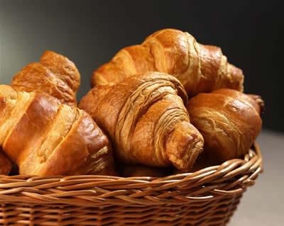 Croissant o cornetti
